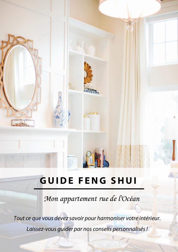 Nos conseils Feng Shui personnalisés