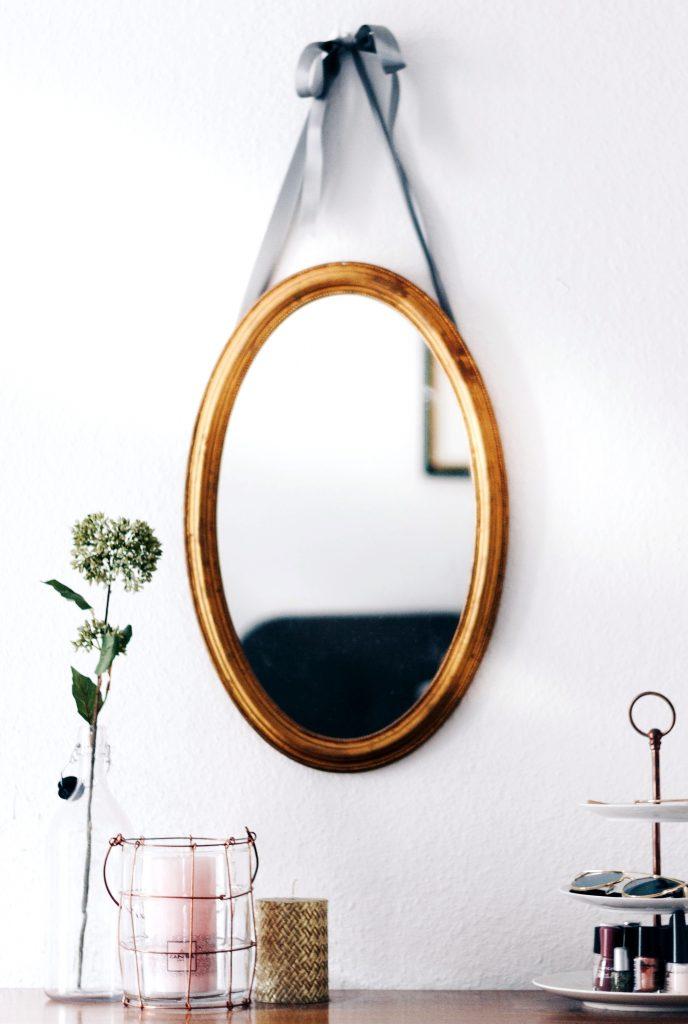 Les miroirs, solutions Feng Shui pour augmenter les entrées d'argent